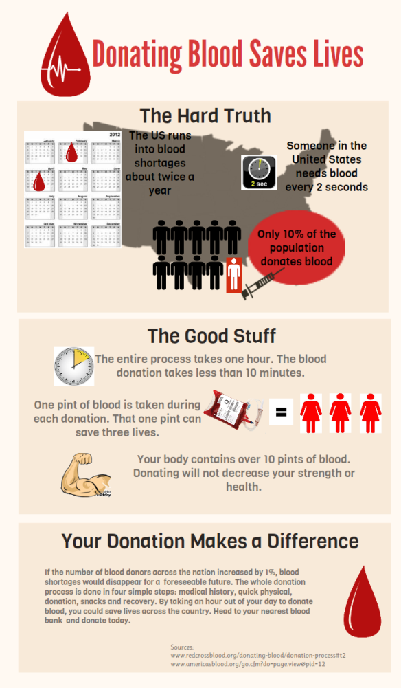 My Infographic redo